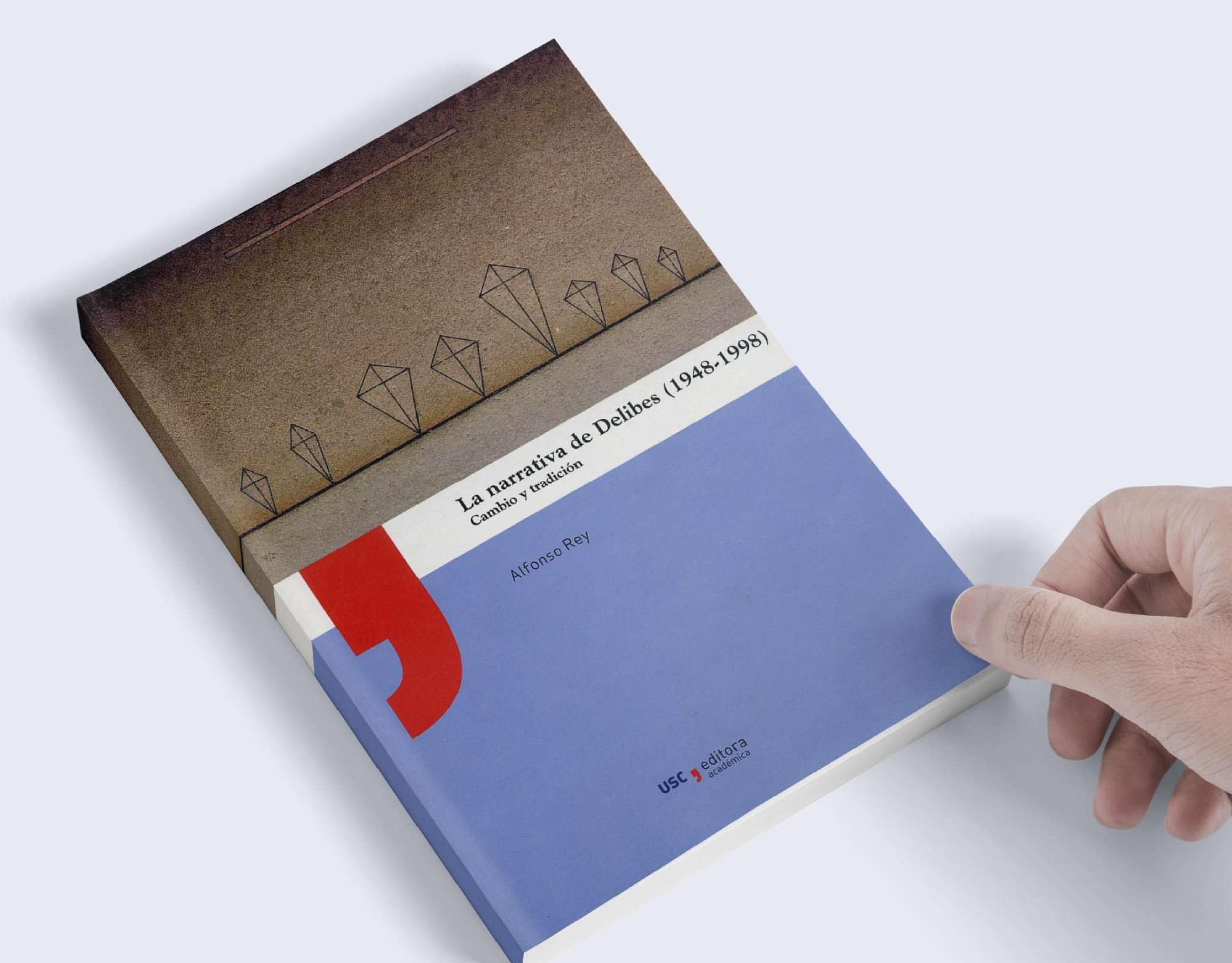 Foto del libro La narrativa de Delibes
