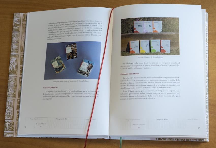 Detalle del libro